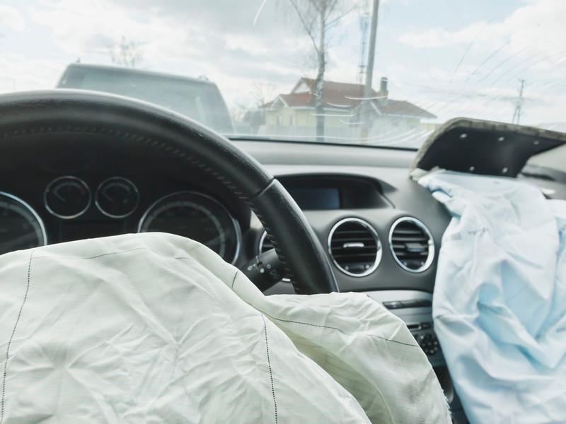 Remplacements Airbag / Ceintures de sécurité